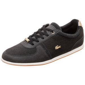 Rey Sport Sneaker Damen, schwarz / gold, zoom bei OUTFITTER Online