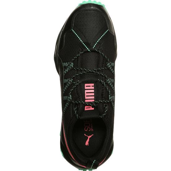 Ember Trail Laufschuh Damen, pink / mint, zoom bei OUTFITTER Online