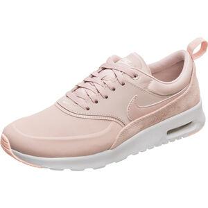 Air Max Thea Premium Sneaker Damen, beige / hellgrau, zoom bei OUTFITTER Online