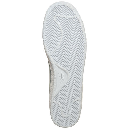 Court Royale Tab Sneaker Herren, grau / schwarz, zoom bei OUTFITTER Online