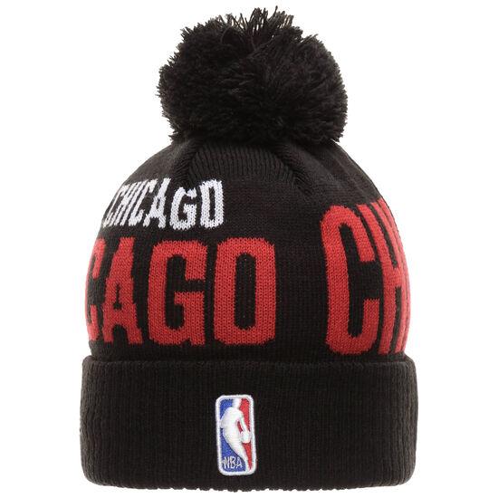 NBA Chicago Bulls Tip Off Series Mütze Herren, , zoom bei OUTFITTER Online
