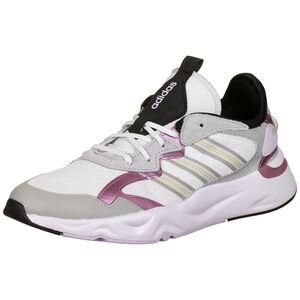Futureflow Sneaker Damen, weiß / lila, zoom bei OUTFITTER Online