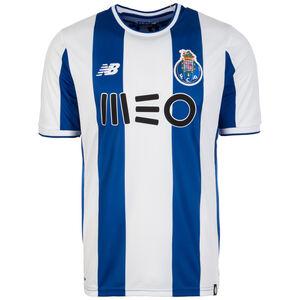 FC Porto Trikot Home 2017/2018 Herren, Blau, zoom bei OUTFITTER Online