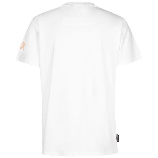 Old English T-Shirt Herren, weiß, zoom bei OUTFITTER Online