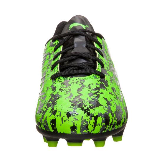 ONE 19.4 FG/AG Fußballschuh Kinder, hellgrün / schwarz, zoom bei OUTFITTER Online