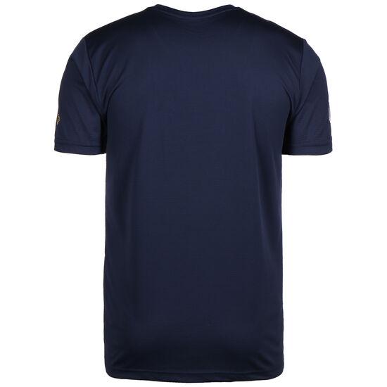 NFL Los Angeles Rams Supporters T-Shirt Herren, blau / weiß, zoom bei OUTFITTER Online