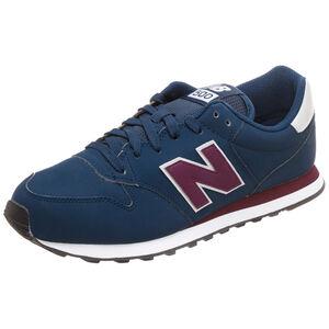 GM500-NAB-D Sneaker Herren, Blau, zoom bei OUTFITTER Online