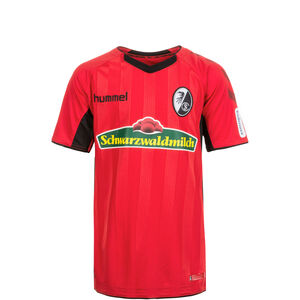 SC Freiburg Trikot Home 2018/2019 Kinder, Rot, zoom bei OUTFITTER Online