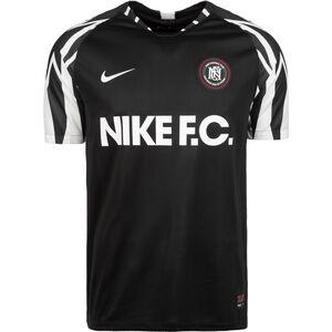 F.C. Home T-Shirt Herren, Schwarz, zoom bei OUTFITTER Online