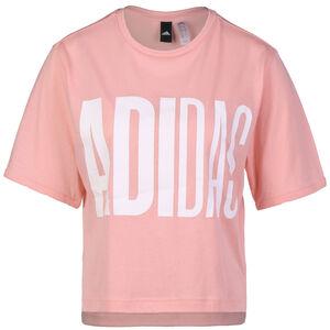 Univ 1 T-Shirt Damen, pink, zoom bei OUTFITTER Online
