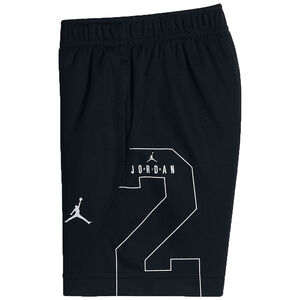 Two-Three Shorts Kinder, schwarz, zoom bei OUTFITTER Online
