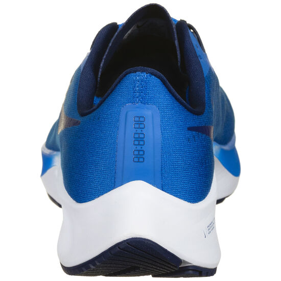Air Zoom Pegasus 37 Laufschuh Herren, blau / weiß, zoom bei OUTFITTER Online