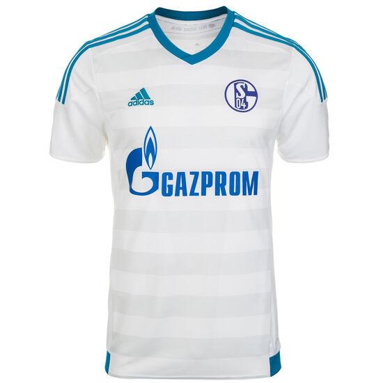FC Schalke 04 Trikot Away 2016/2017 Herren