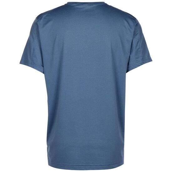 Dry Trainingsshirt Herren, blau / dunkelblau, zoom bei OUTFITTER Online