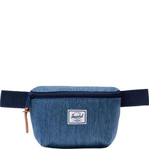 Fourteen Hip Pack Gürteltasche, blau, zoom bei OUTFITTER Online