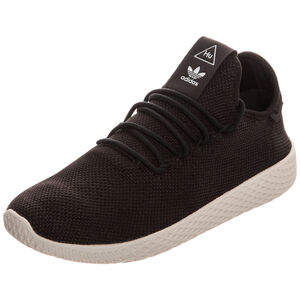 Pharrell Williams Tennis HU Sneaker, Schwarz, zoom bei OUTFITTER Online