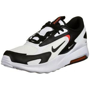 Air Max Bolt Sneaker Kinder, weiß / schwarz, zoom bei OUTFITTER Online