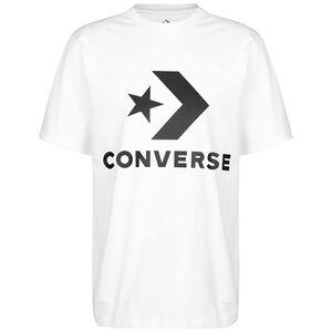 Star Chevron T-Shirt Herren, weiß, zoom bei OUTFITTER Online