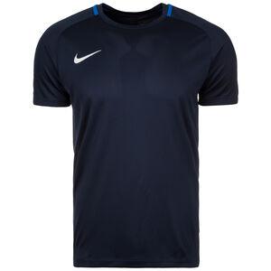 Dry Academy 18 Trainingsshirt Herren, dunkelblau / weiß, zoom bei OUTFITTER Online
