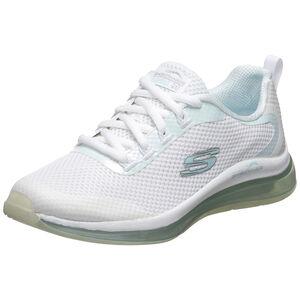 Skech-Air Element 2.0 Pretty Fancy Sneaker Damen, weiß / hellblau, zoom bei OUTFITTER Online