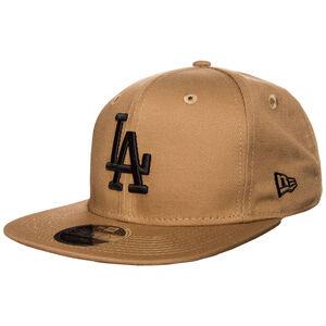 9FIFTY MLB Los Angeles Dodgers Originators Strapback Cap, Braun, zoom bei OUTFITTER Online