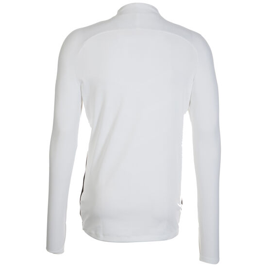 Strike Drill Aeroswift Sweatshirt Herren, weiß / schwarz, zoom bei OUTFITTER Online