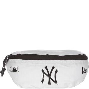 MLB New York Yankees Mini Gürteltasche, weiß / schwarz, zoom bei OUTFITTER Online