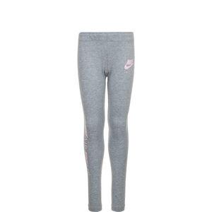 Favorites Air Leggings Kinder, grau / pink, zoom bei OUTFITTER Online