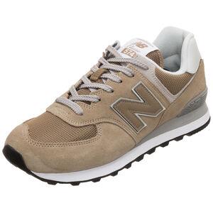 ML574-EBE-D Sneaker, Beige, zoom bei OUTFITTER Online