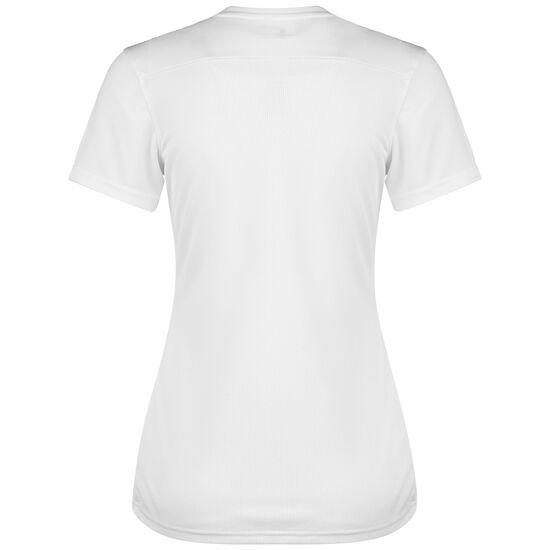 Dry Park VII Fußballtrikot Damen, weiß / schwarz, zoom bei OUTFITTER Online