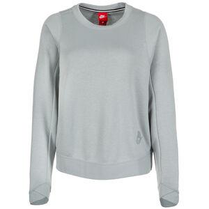 Modern Crew Sweatshirt Damen, grau, zoom bei OUTFITTER Online