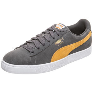 Suede Classic Sneaker, Grau, zoom bei OUTFITTER Online