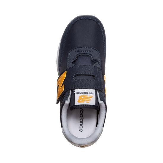 YV720-M Sneaker Kinder, blau, zoom bei OUTFITTER Online