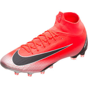 Mercurial Superfly VI Pro CR7 AG-Pro Fußballschuh Herren, , zoom bei OUTFITTER Online