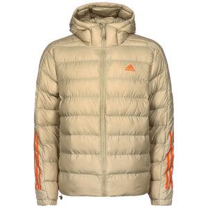 Itavic 3-Stripes 2.0 Winterjacke Herren, beige / orange, zoom bei OUTFITTER Online