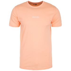 Essential T-Shirt Herren, rosa, zoom bei OUTFITTER Online