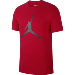 Jordan Jumpman T-Shirt Herren, dunkelrot / schwarz, zoom bei OUTFITTER Online
