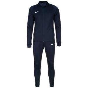Dry Squad 17 Trainingsanzug Herren, dunkelblau / weiß, zoom bei OUTFITTER Online