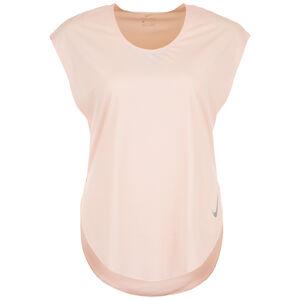 City Sleek Laufshirt Damen, rosa, zoom bei OUTFITTER Online