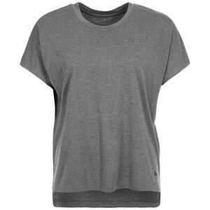 AllSeasonGear Essentials Trainingsshirt Damen, grau, zoom bei OUTFITTER Online