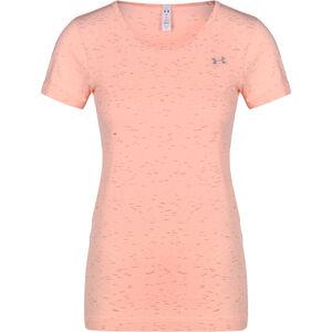 Seamless Melange Trainingsshirt Damen, altrosa / rosa, zoom bei OUTFITTER Online
