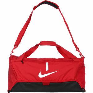 Academy Team Sporttasche Medium, rot / weiß, zoom bei OUTFITTER Online