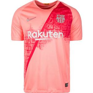 FC Barcelona Trikot 3rd Stadium 2018/2019 Herren, Pink, zoom bei OUTFITTER Online