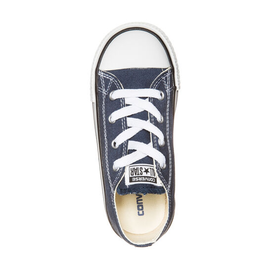 Chuck Taylor All Star OX Sneaker Kleinkinder, Blau, zoom bei OUTFITTER Online