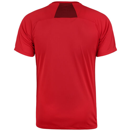 Training Graphic Trainingsshirt Herren, rot, zoom bei OUTFITTER Online