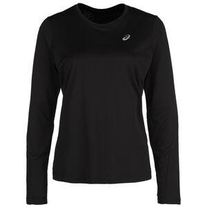 Silver Lauftop Damen, schwarz, zoom bei OUTFITTER Online