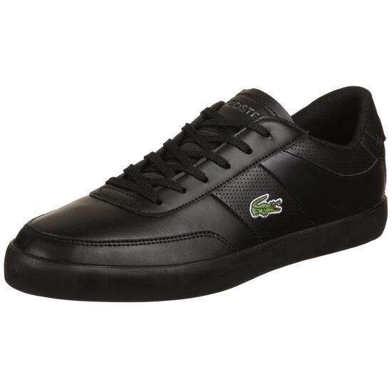 Court-Master Sneaker Herren, schwarz, zoom bei OUTFITTER Online