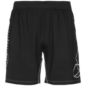 FB Hype Shorts Herren, schwarz / weiß, zoom bei OUTFITTER Online