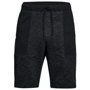 Baseline Fleece Short Herren, schwarz, zoom bei OUTFITTER Online