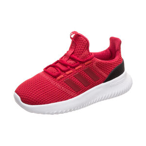 Cloudfoam Ultimate Sneaker Kinder, rot / weiß, zoom bei OUTFITTER Online